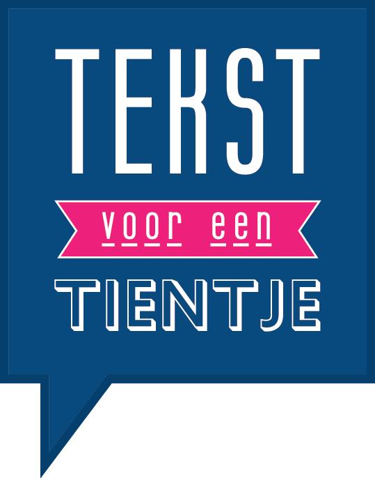 Tekstvooreentientje.nl